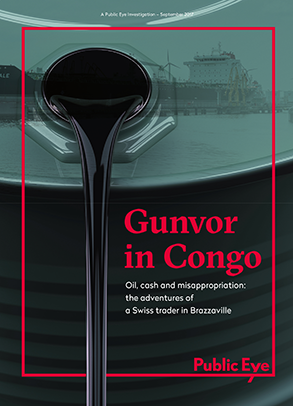 Our investigative report details Gunvor's deals in Congo. It shows the role of theSwiss trader and its business partners in awarding public contracts financed by oil money and tainted by strong suspicions of corruption. Available in French and English.